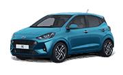 All New Hyundai i10